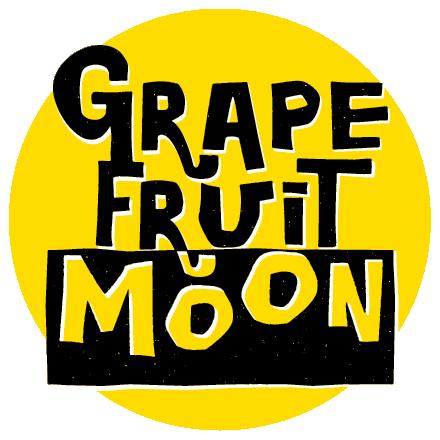 Grapefruitmoon