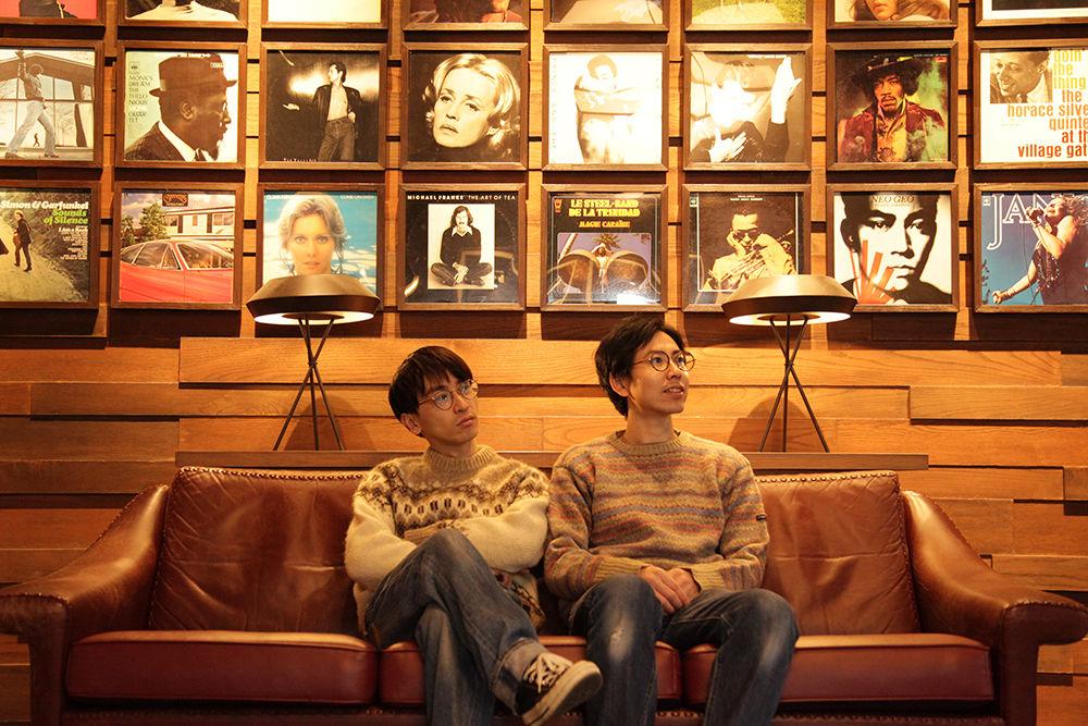 J&C×チーナ~旅と春祭 Two Man Tour 18'~